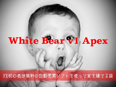 タイトル画像EA検証WhiteBear1Apex.jpg
