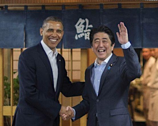 すしやばし次郎オバマ大統領と安倍首相.jpg