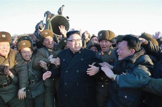 北朝鮮はミサイルを打つのか.jpg