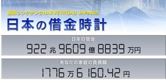 日本の借金時計20121114.jpg