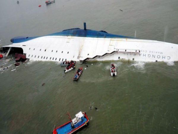 韓国旅客船沈没1.jpg