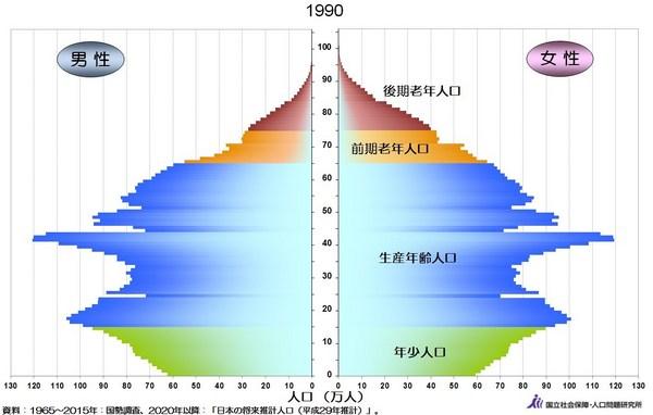人口ピラミッド1990年.jpg