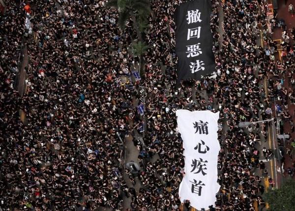 香港デモ2週目突入3.jpg
